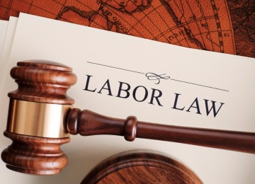 Labour Law Consultant in Delhi